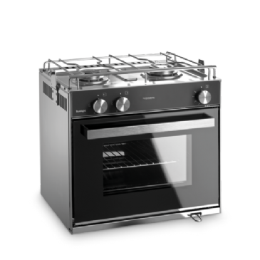 DOMETIC SUNLIGHT GAS OVEN